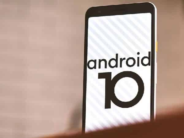 Pixel and Essential smartphones get first dibs on Android 10's monthly patches