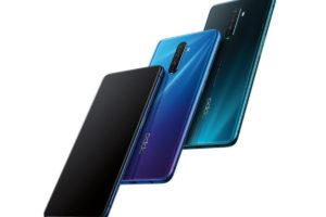 Oppo's Reno Ace fully-charged in just 30 minutes