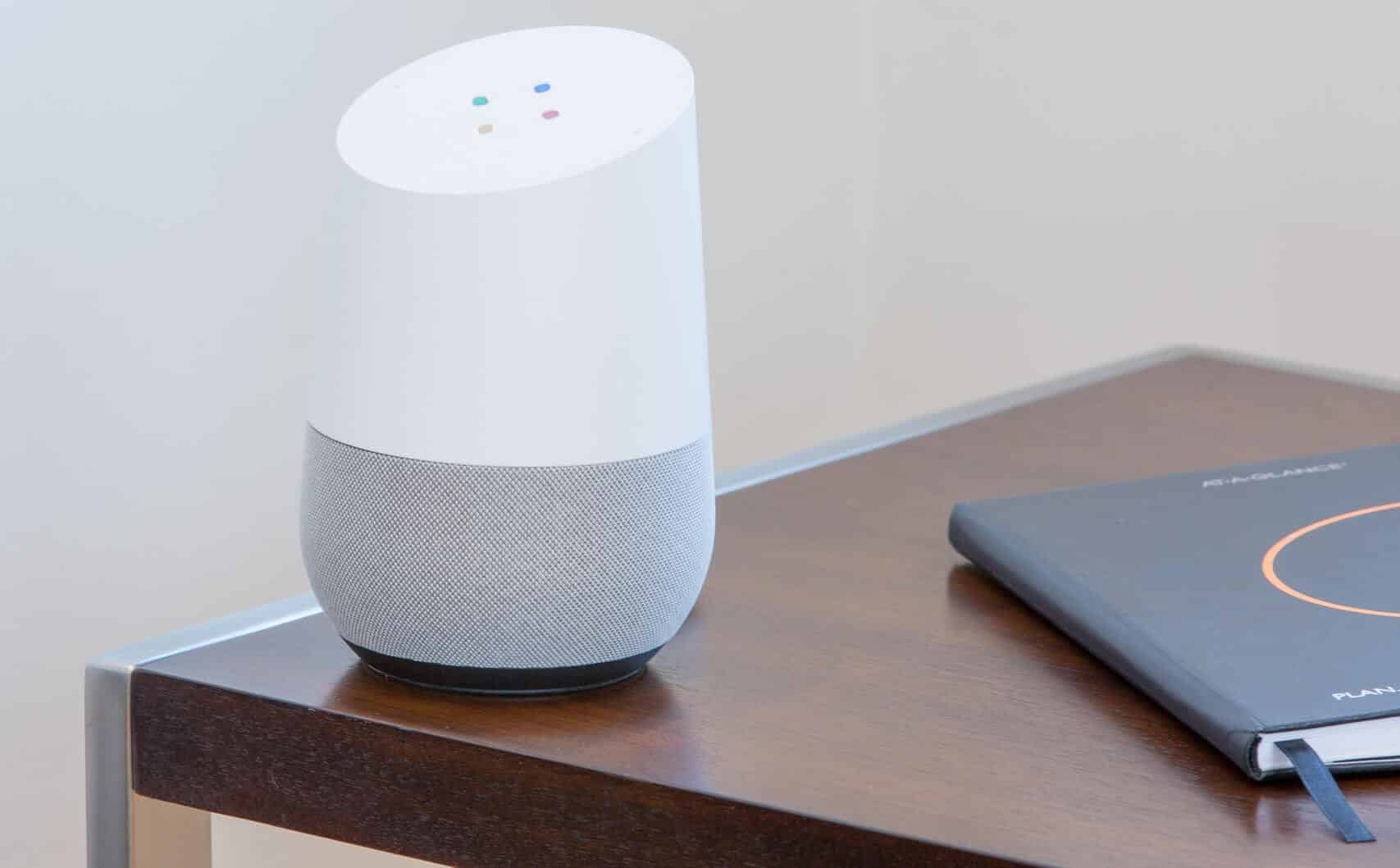 Google releases major update on Google Home, gets features that its competitors can't do