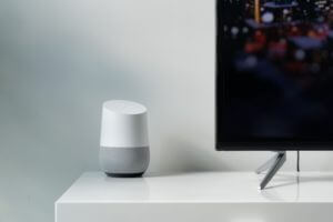 Make and receive voice calls on Google Duo using your Google Home