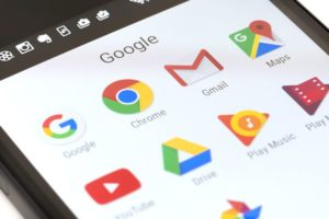 Account photo set for Google account will be shown in other Google apps