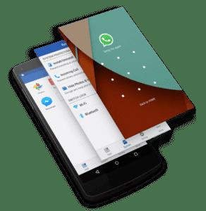 smartlock Smart AppLock (App Protect) by ThinkYeah Mobile