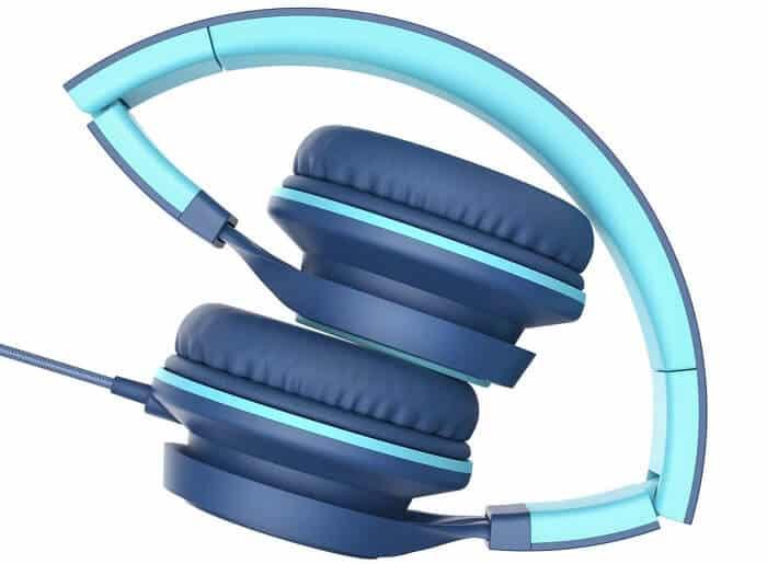 Best Android Headphones, Earphones, and Earbuds - AILIHEN C9 Wired Headphones