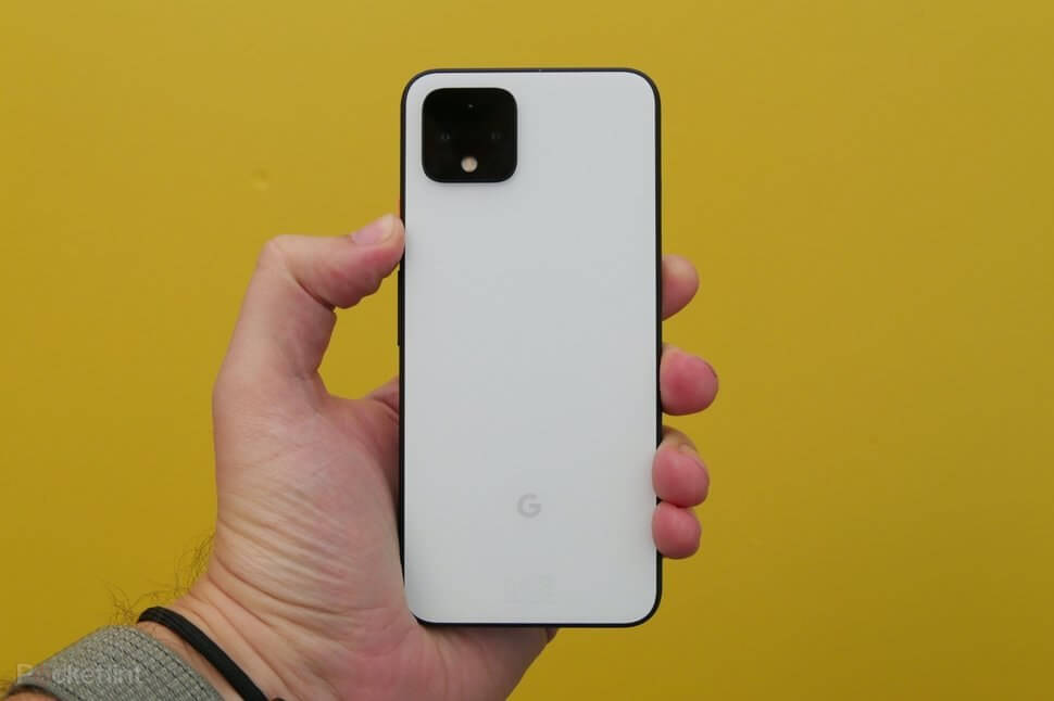Black Friday deal makes the Pixel 4 a cheap smartphone to buy