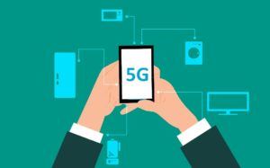 5G network promises a more secure and faster connection than its predecessors