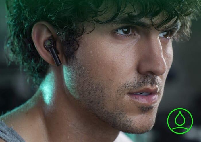 Best Android Headphones, Earphones, and Earbuds - Razer Hammerhead True Wireless Earbuds