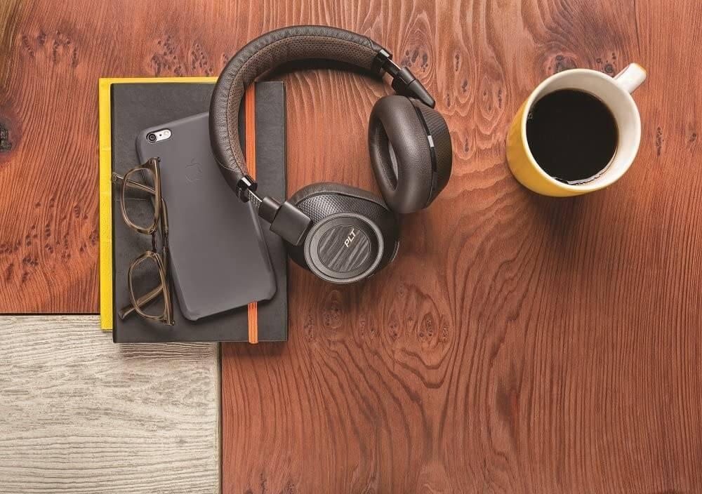 Best Android Headphones, Earphones, and Earbuds - Plantronics Backbeat Headphones (Pro 2)