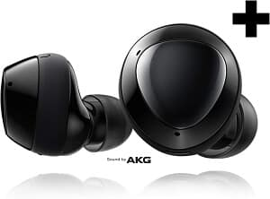 Best Android Headphones, Earphones, and Earbuds - Samsung Galaxy Buds+