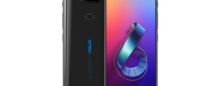Asus Zenfone 6 gets the latest Android 10 update in India