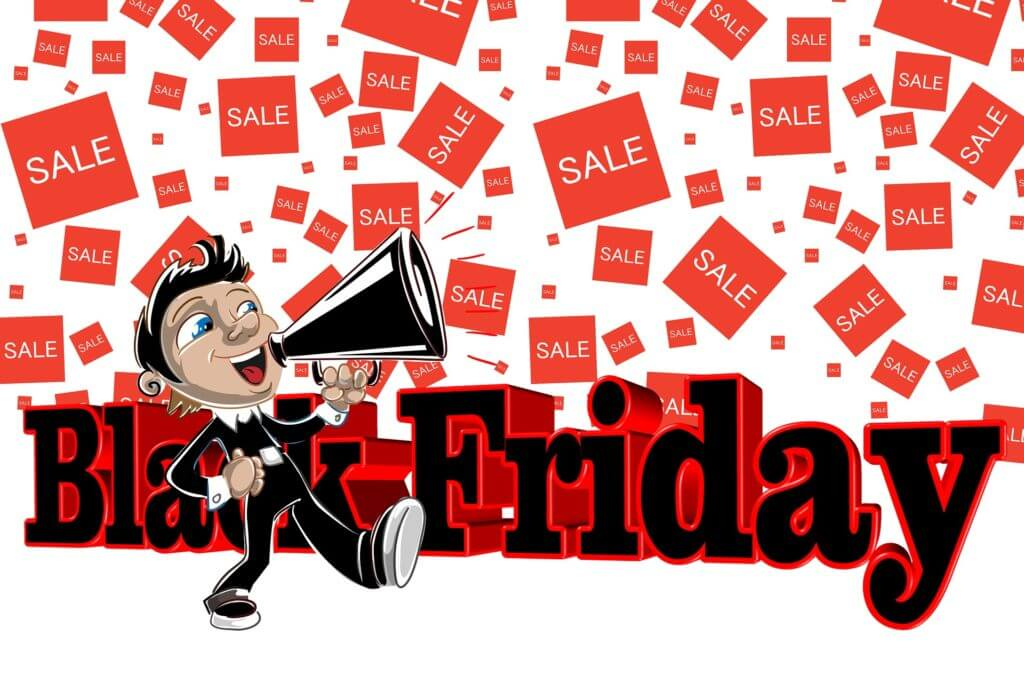 9 Worthy Amazon Black Friday Sale Deals