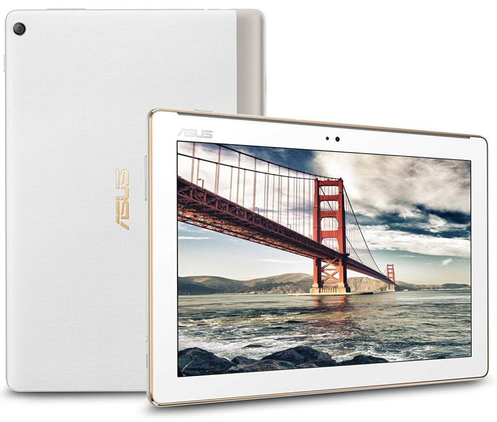 Best Android Tablets for Drawing- ASUS ZenPad 10