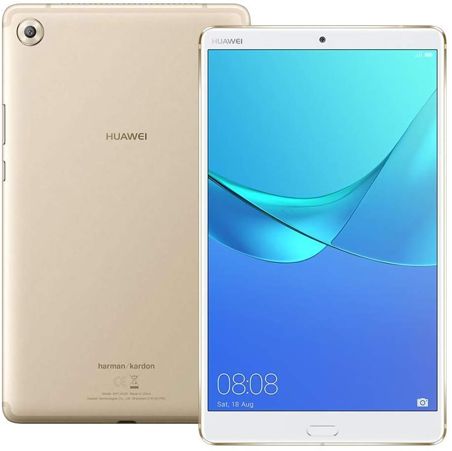 Best Android Tablets for Drawing- Huawei MediaPad M5 Pro