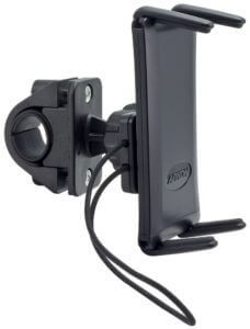 Best Motorcycle Phone Mount - Arkon Handlebar Phone Mount