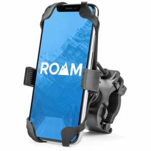 Best Motorcycle Phone Mount - Roam Universal Premium