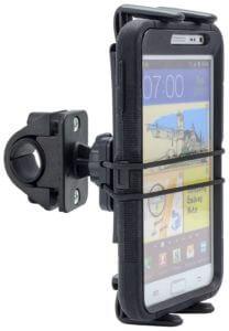 Best Motorcycle Phone Mount - Sample Arkon Handlebar Phone Mount