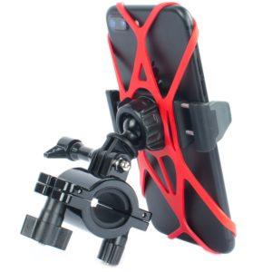 Best Motorcycle Phone Mount - Tackform Phone Holder