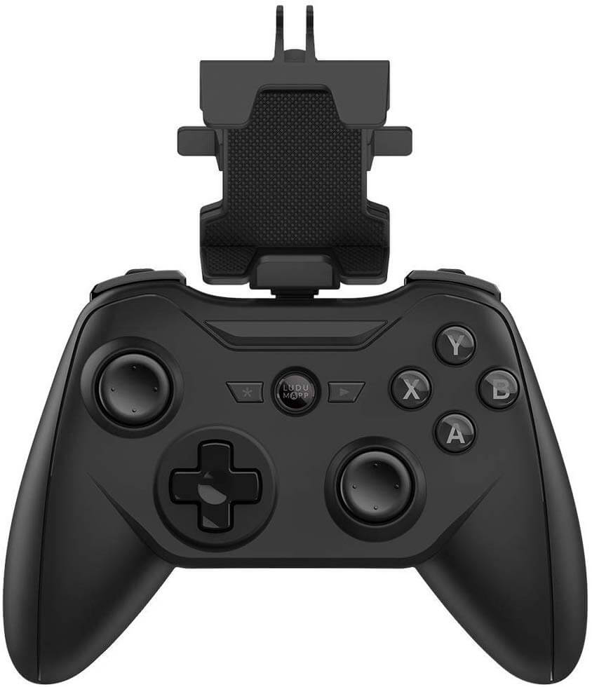 Best USB-C Game Controllers for Android - Rotor Riot USB-C Gaming Controller