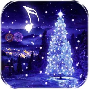 Christmas Tree Live Wallpaper Live Wallpapers HD