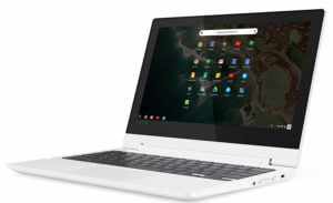 Cyber Monday Deals - Lenovo Chromebook C330