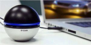 Best USB Wi-Fi Adapters: D-Link AC1900 Ultra Wi-Fi Adapter Sample