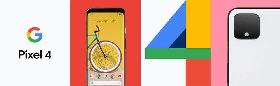 Google Pixel 4 XL Phone Case