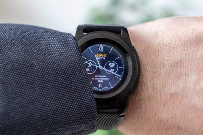 Featured Image - Android Watches Amazon