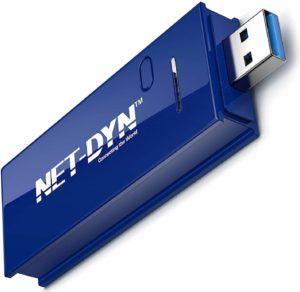 Best USB Wi-Fi Adapters: NET-DYN USB Wireless Wi-Fi Adapter