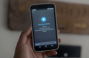 Cortana app for Android and iOS continues to operate in the US