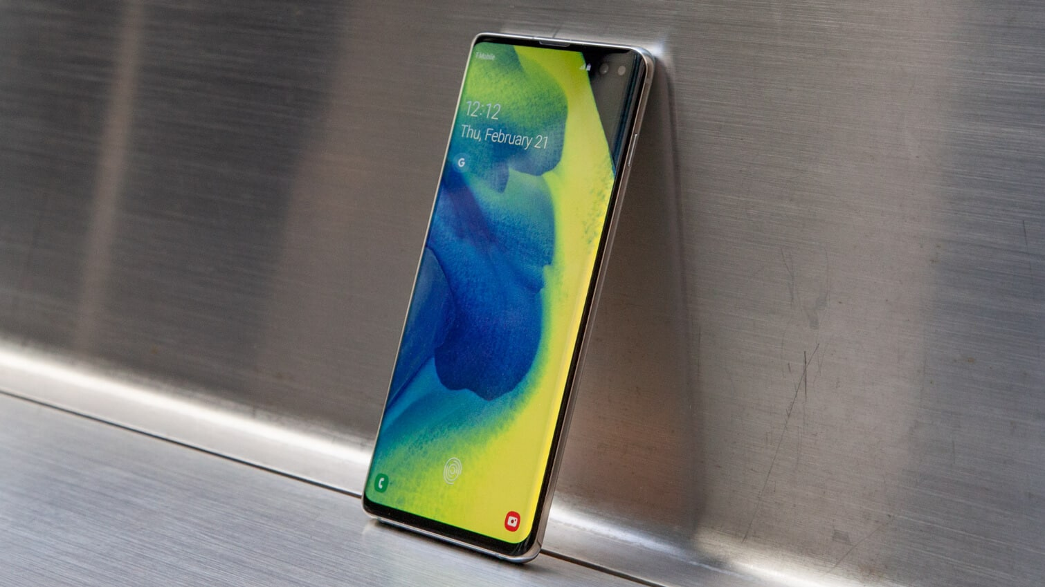 Samsung's Galaxy S11 leak to feature a 120Hz high refresh rate display