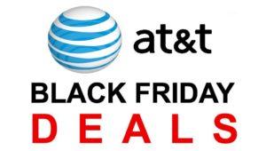 AT&T Black Friday 2019 Deals