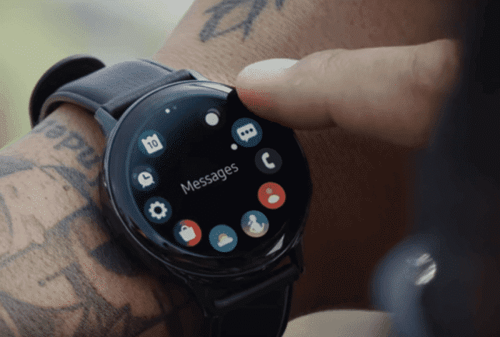 best apps for samsung watch galaxy active2