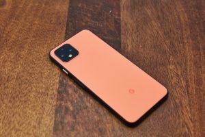 Currys offers Pixel 4 at £70