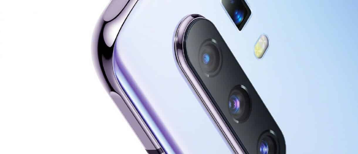 Vivo X30 confirmed to have a 'Super Telephoto' periscope camera with 60x zoom