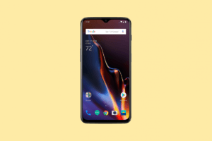 Android 10 starts rolling out to OnePlus 6/6T phones