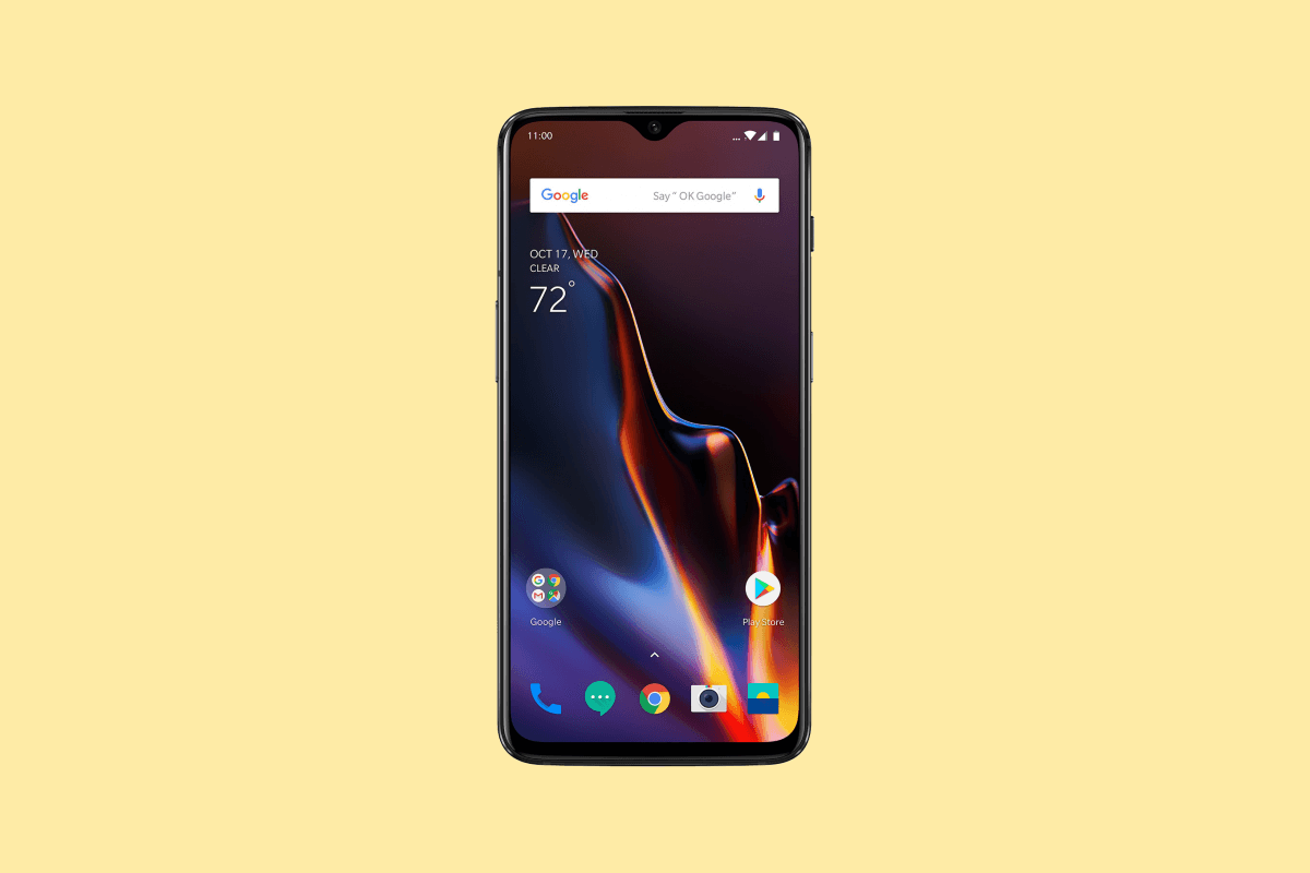 Android 10 starts rolling out to OnePlus 6/6T