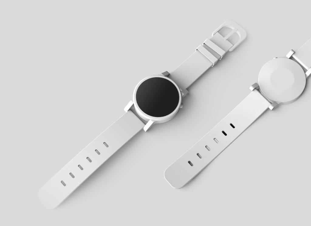 Android Watch Charger