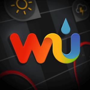 weather underground app logo