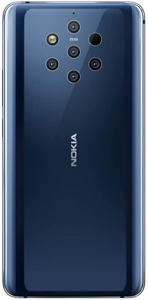 Best Phones for Business - The Nokia 9 PureView