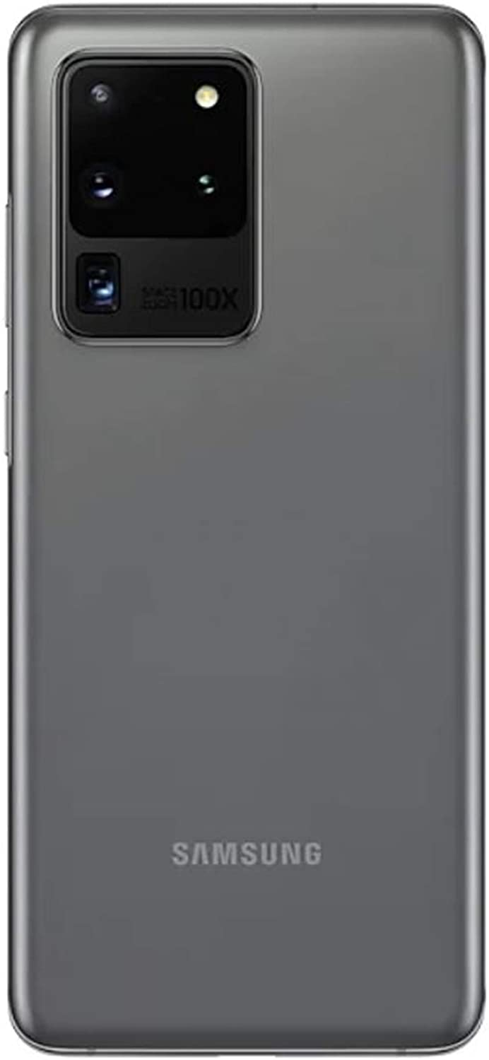 Best Phones for Business - The Samsung Galaxy S20 Ultra Back