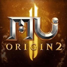Best MMORPGs for Android - MU ORIGIN2 Logo
