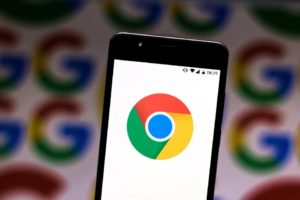 Chrome 79 update rolled out to 15% devices already when the bug broke out