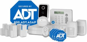 Best Google Compatible Home Security Systems for 2019: SkylinkNet Smart Home Security System