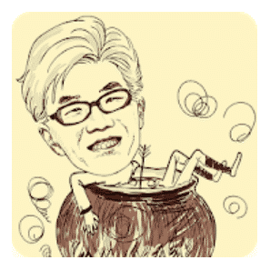Best Animoji Apps for Android- MomentCam Logo