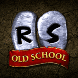 Best MMORPGs for Android - Old School RuneScape Logo