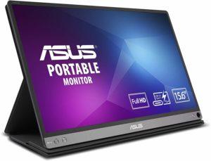 Best USB C Monitor – ASUS ZenScreen