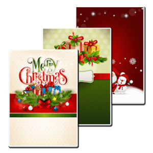 Christmas Gretting Apps - Christmas Greeting Cards