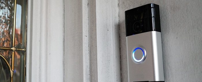 Google Home Compatible Doorbell: Featured image 1