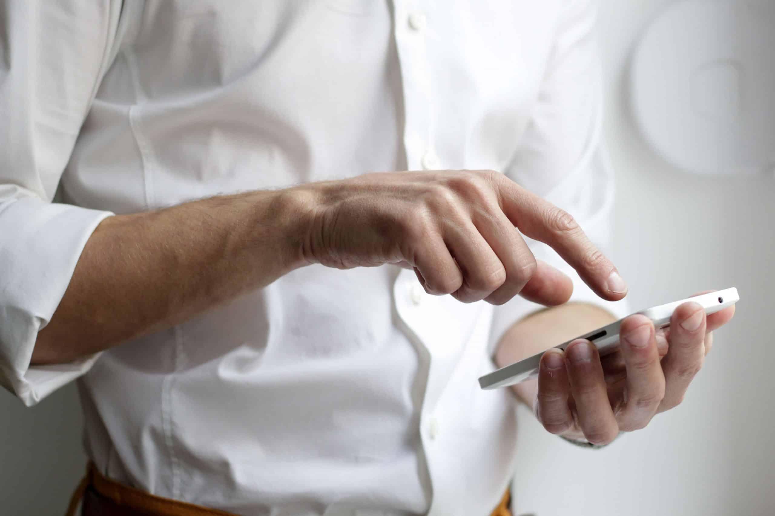Best Smartphones for Business