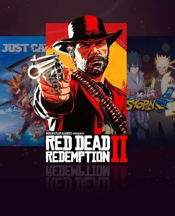 Play Red Dead Redemption 2 by cloud gaming on Android