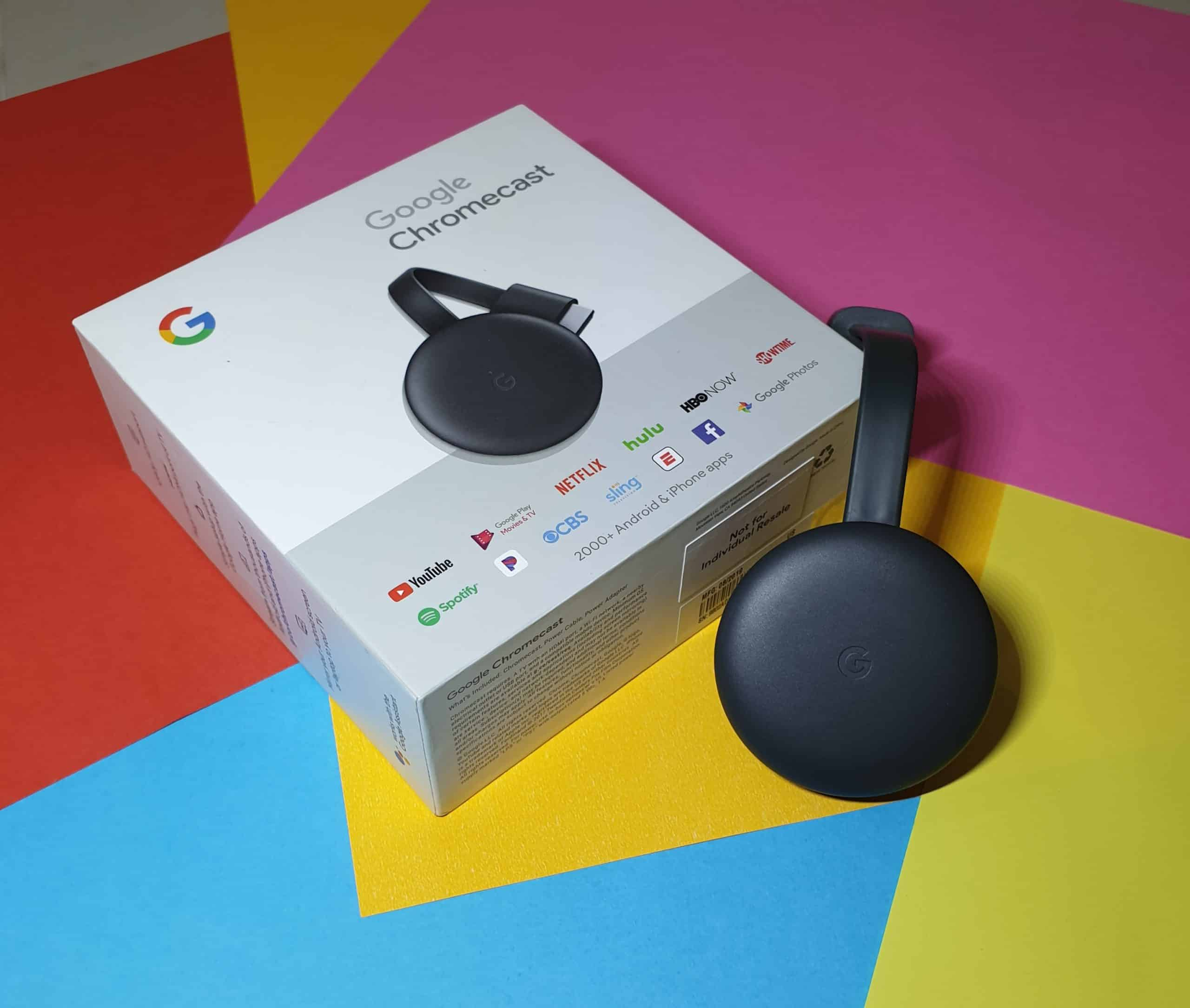 Google Chromecast Review: Is It Worth The Hype?
